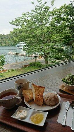 Bakery & Table Hakone Photo