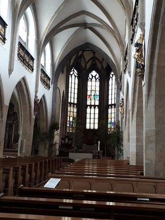 Gotische Liebfrauenkirche