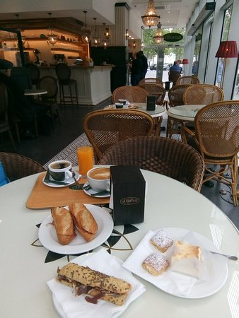 Restaurante el fornet en barcelona for Cursos de cocina en granollers