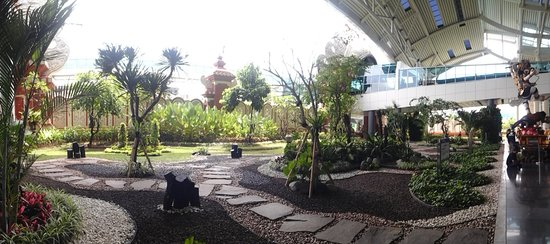 Nusadua Taxi : Meeting Point at Ngurah Rai International Airport -Denpasar Bali
