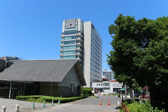 Matsumoto Seicho Memorial Museum