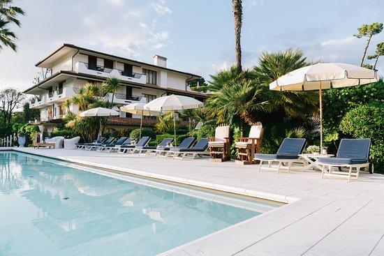 California Park Hotel