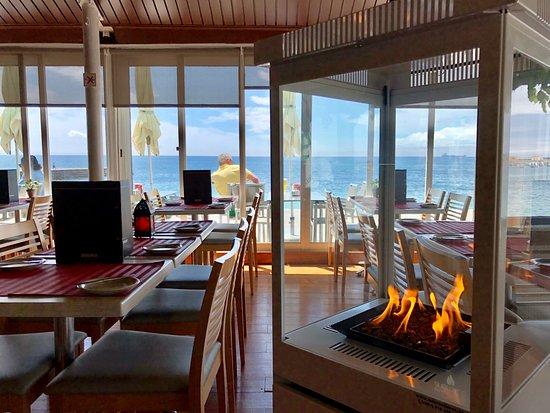 Baiuka Grill Restaurant: Baia de Cascais