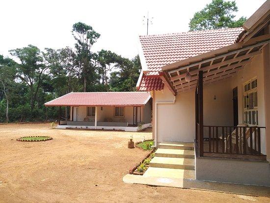 Entrance - Picture of Cardamom Grove Homestay, Sakleshpur - Tripadvisor
