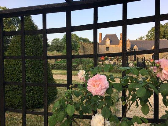 Les Jardins du Château de Kerambar'h