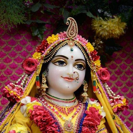 ISKCON NVCC Temple ภาพถ่าย
