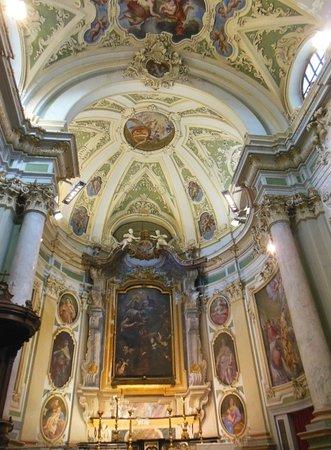 Ex Chiesa di Santa Chiara