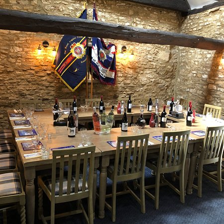 Cotswold Arms Image