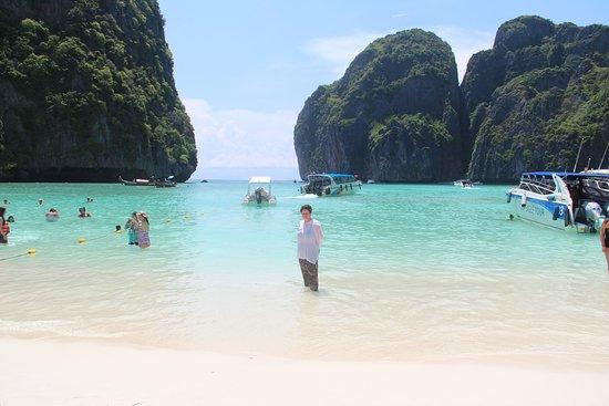 เกาะพีพีเล: хочу опять на Пхукет