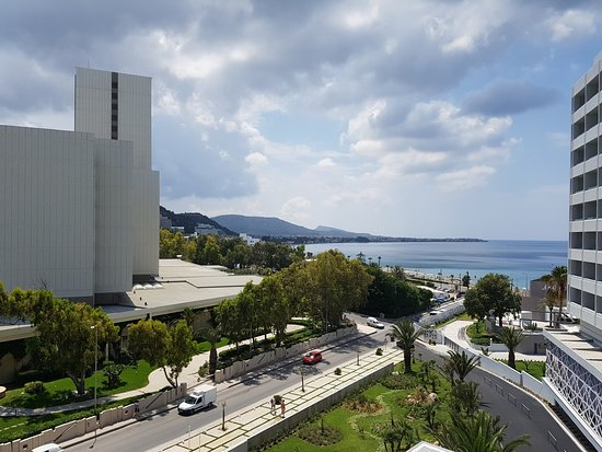 Akti Imperial Hotel & Convention Center Dolce by Wyndham Photo