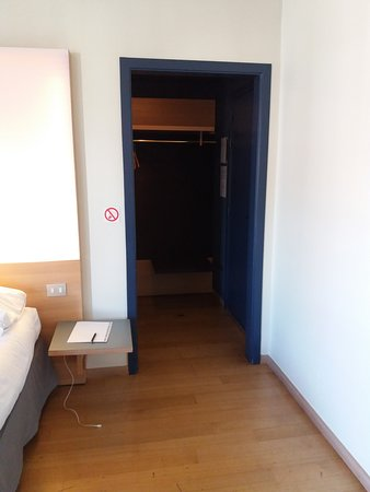 Hotel 322 Lambermont: vue 2