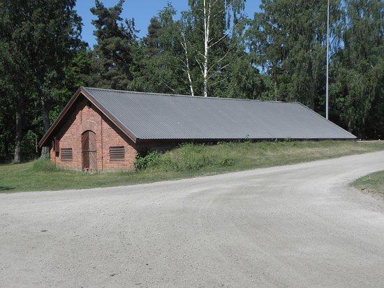 Karlslund Manor House: Karlslund: