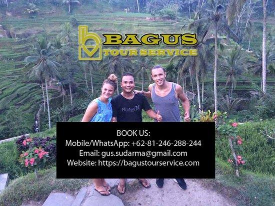 Bagus Tour Service
