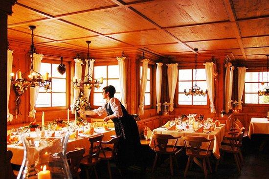 Das Hausgast Restaurant : Stüble Restaurant Freudenstadt Lauterbad
