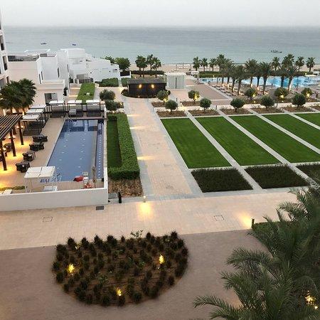 Ruhe am Golf vom Oman