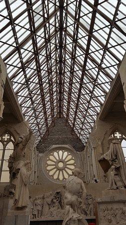 Galerie David d'Angers照片