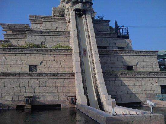 แอทแลนติส เดอะปาล์ม: Wasserpark