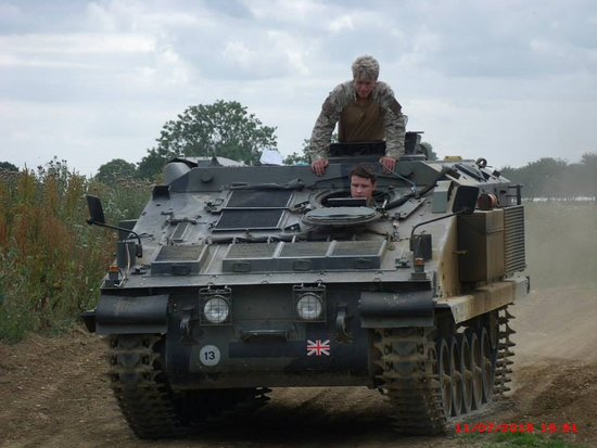 Tanks-Alot: Now your turn. HAPPY!