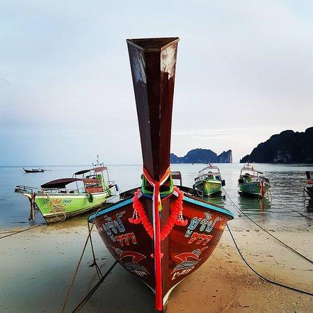 Phi Phi Villa Resort: IMG_20180531_211020_374_large.jpg