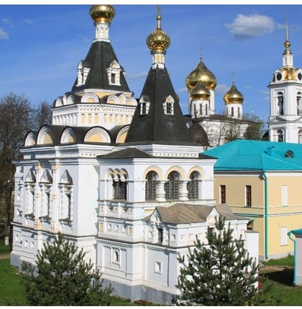 Museum-Reserve Dmitrov Kremlin照片