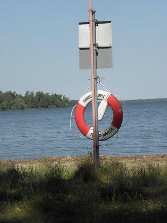 Sodermanland County, Swedia: Dimbobadet