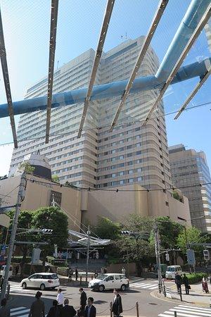 Hotel Metropolitan Tokyo Ikebukuro Photo