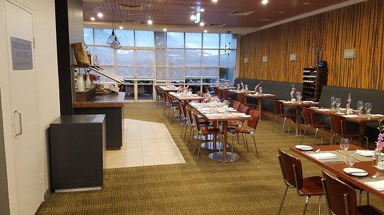 Rosehill, Austrália: M Restaurant