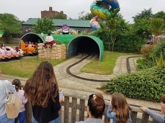 Adventure Wonderland ภาพถ่าย