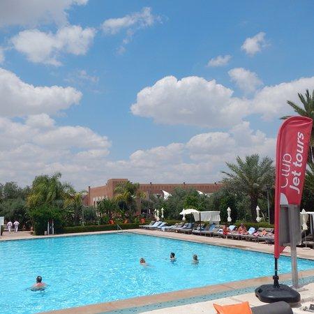 Kenzi Club Agdal Medina-bild