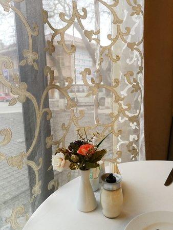 Sheki Saray Hotel: 在舍基酒店中是一個好選擇