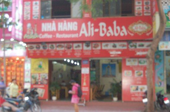 Ali-Baba Restaurant照片