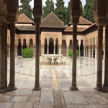 อัลฮัมบรา ภาพถ่าย