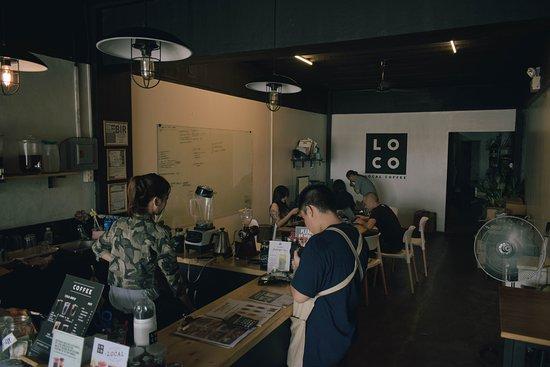LoCo Headquarters