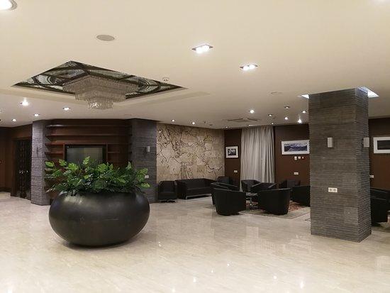 Vallex Garden Hotel Image