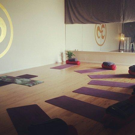 Emergence Yoga