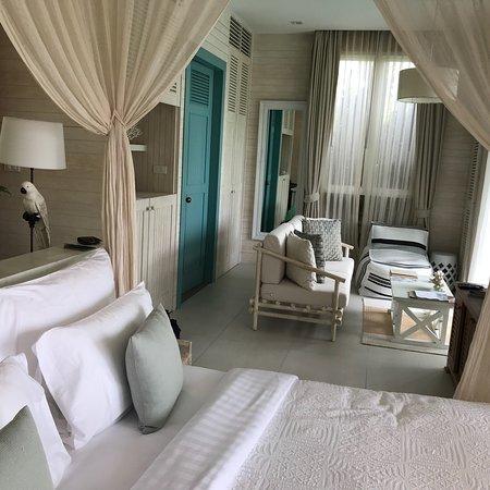 โรงแรม เคป กูดู ภาพถ่าย