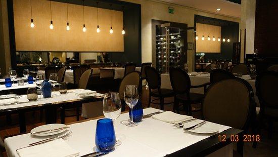 Restaurante Bistro4 – fotografija