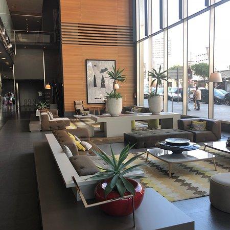 AC Hotel Barcelona Forum by Marriott Photo