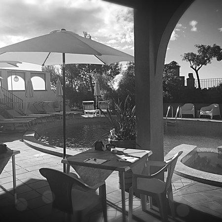 Andromaco Palace Hotel: Andromaco pool