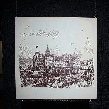 Atholl Palace Museum