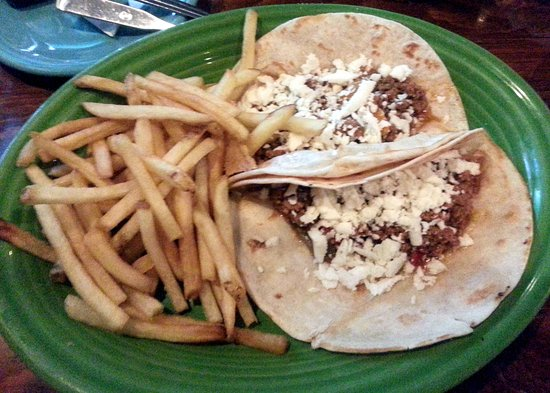Roselle Mexican Food