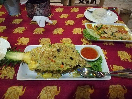 Sa-ing Restaurant & Bar: Danie1