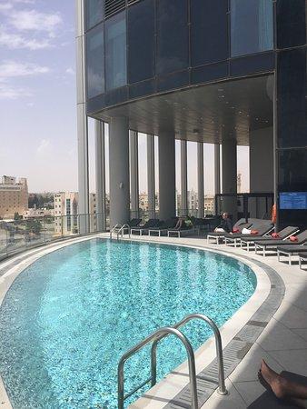 Amman Rotana-bild