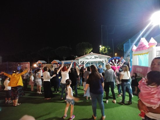 Centro Sportivo Bettini Ristorante