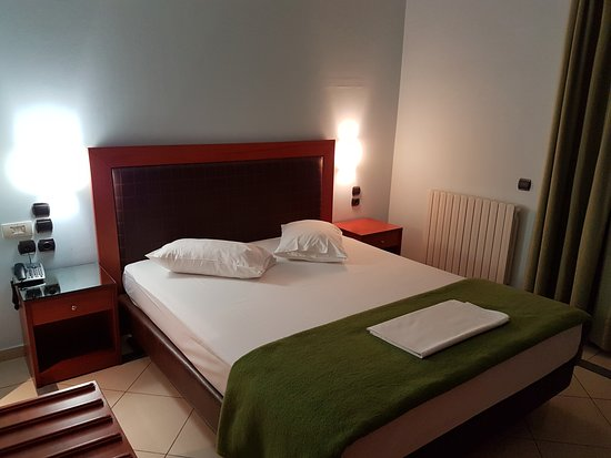 Brazil Hotel: Habitación