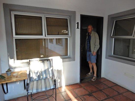 Vondelhof Guesthouse照片