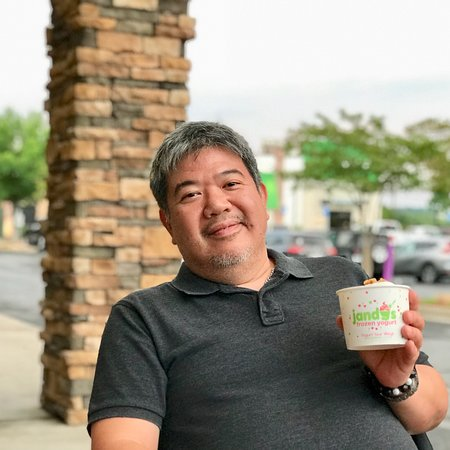 Jandy's Frozen Yogurt Photo