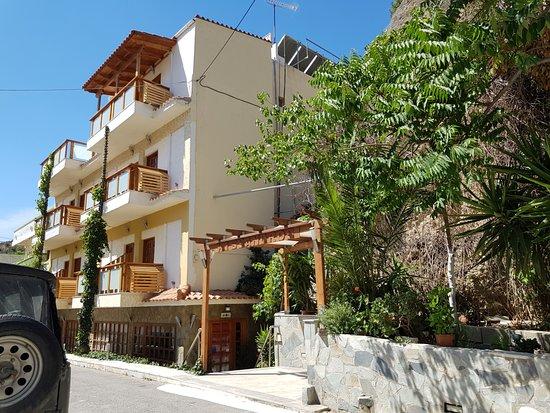Kissandros Hotel