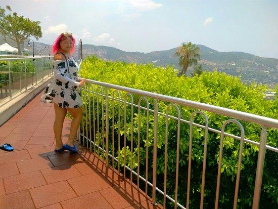 Foto Goldcity Hotel