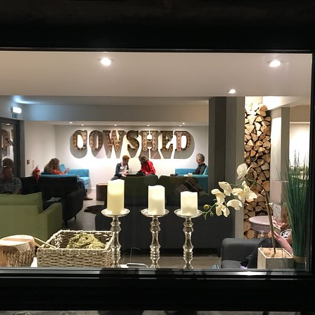 The Cowshed Boutique Bunkhouse照片